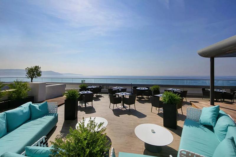 Radisson и SunnySeeker откроют отель на Кипре
