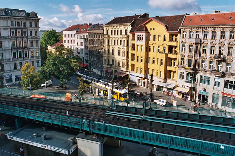 Hines приобретает портфель недвижимости в Германии