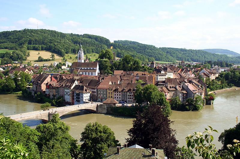 Leading Cities Invest приобретает недвижимость в Швейцарии