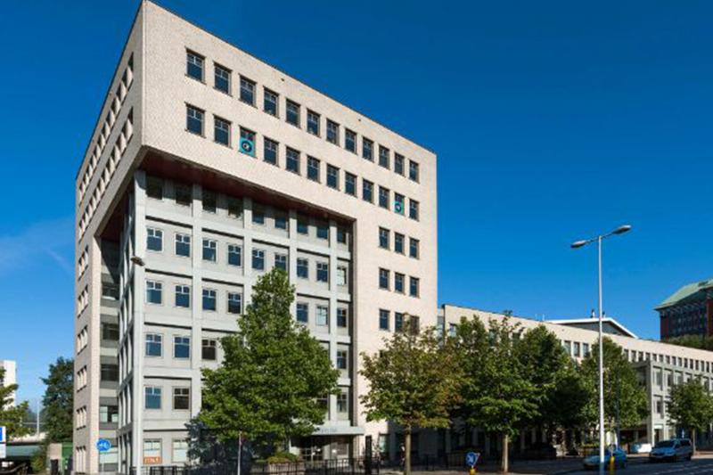 NSI приобретает офисное здание в Нидерландах