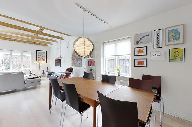 В столице Дании обещают построить значительно количество привлекательного жилья