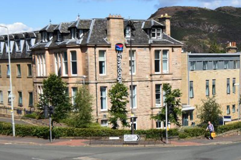Lothbury приобретает гостиницу в Шотландии