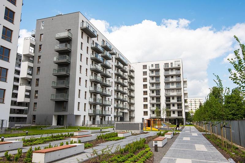 Cromwell инвестирует в рынок недвижимости Польши