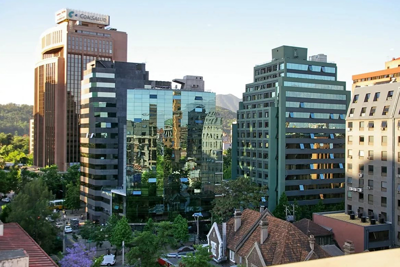 Глобальные инвестиции в недвижимость достигли максимального уровня