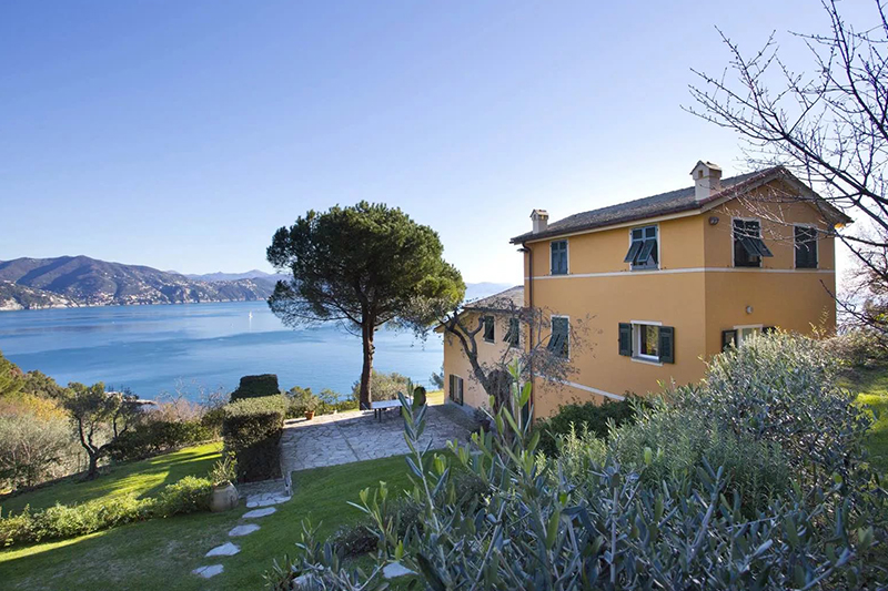 Varde Partners and Guber Banca приобретают недвижимость в Италии