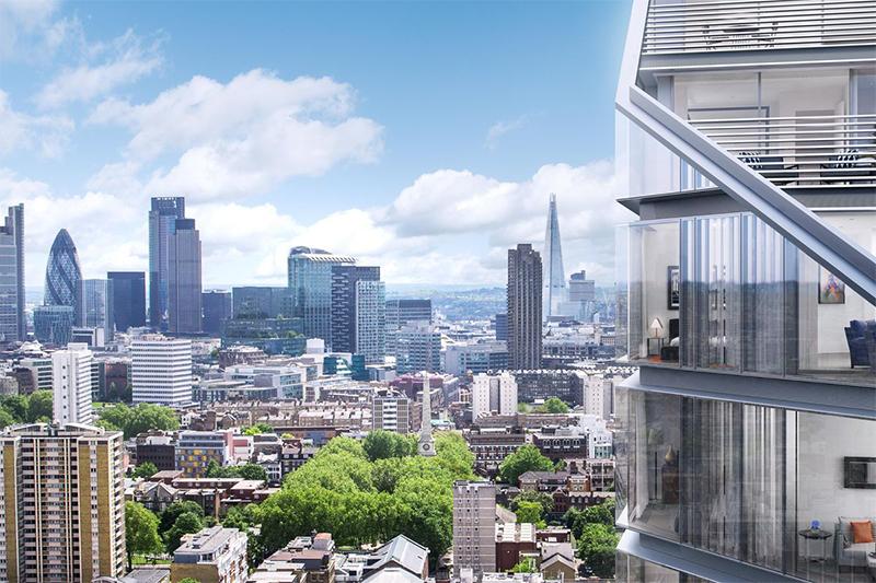 Schroders продает недвижимость в Великобритании