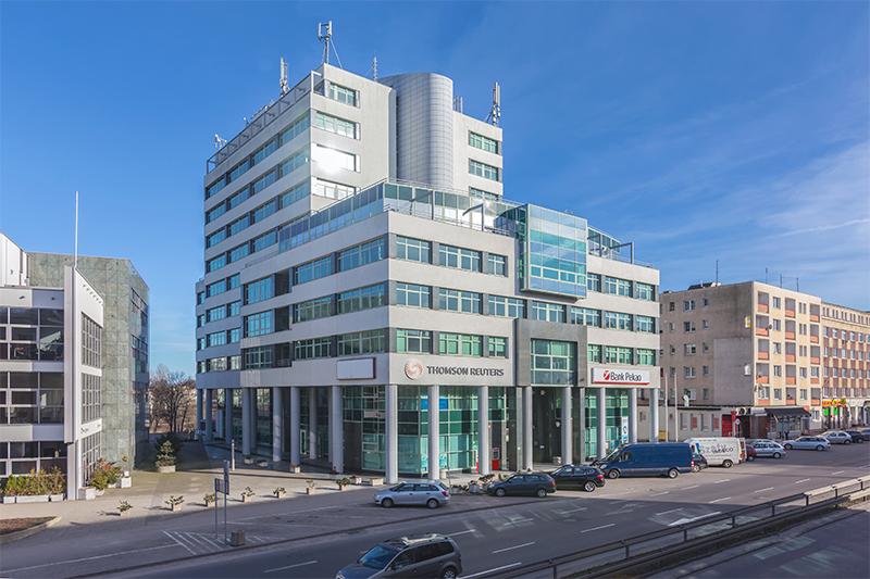 Madison International Realty приобретает офисный объект в Польше