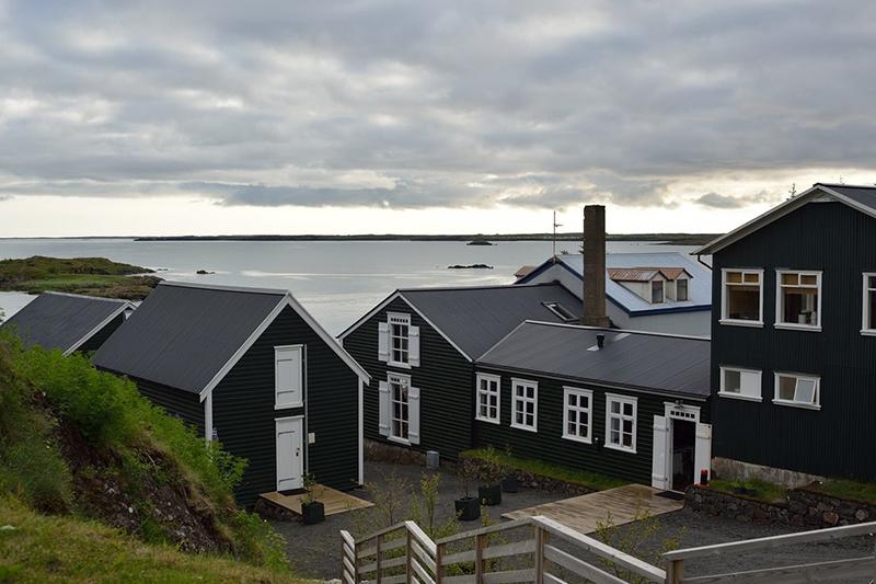 Рост цен на жилье в Исландии замедляется