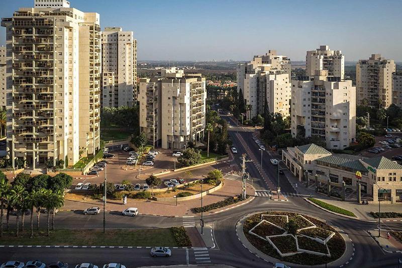 В Израиле зафиксировали падение продажи нового жилья
