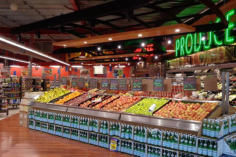 Mega Image приобретает сеть супермаркетов в Румынии