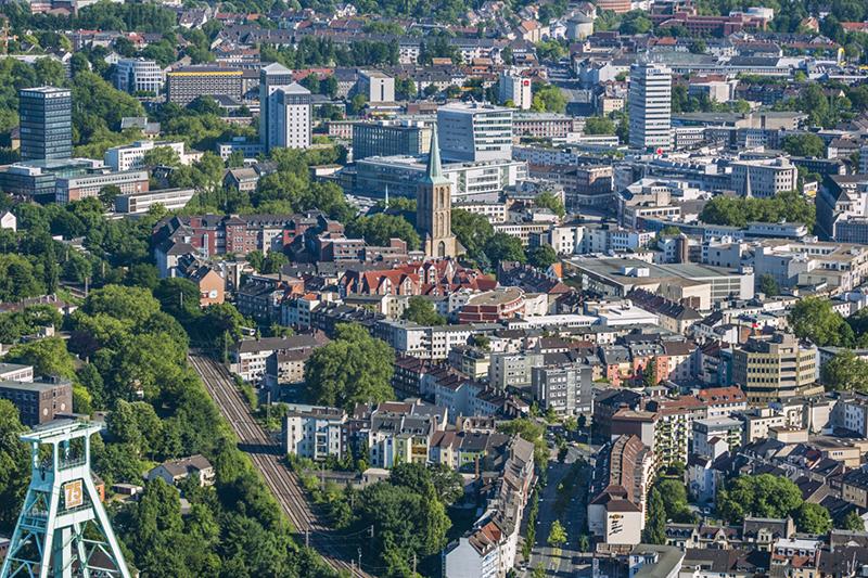 Sirius Real Estate приобретает недвижимость в Германии