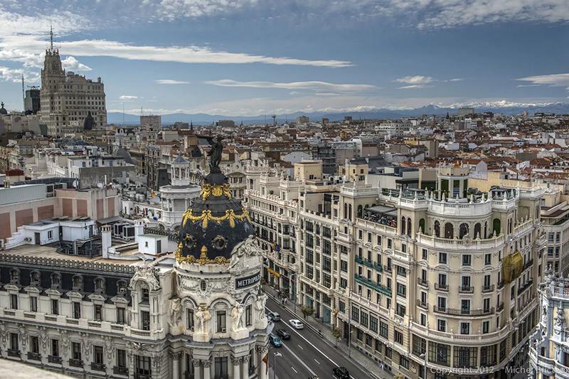AXA IM - Real Assets приобретает элитную жилую разработку в Испании