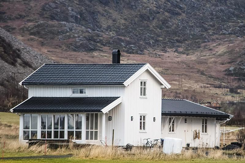Hines продает элитную недвижимость в Норвегии
