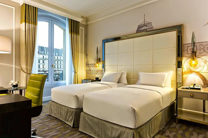 Canopy by Hilton открывает во Франции новые отели