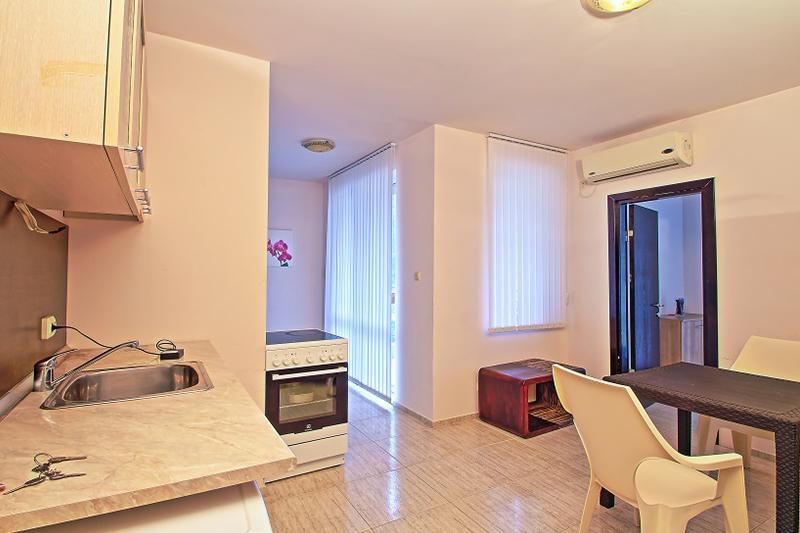 Жители Болгарии выбирают двухкомнатные квартиры