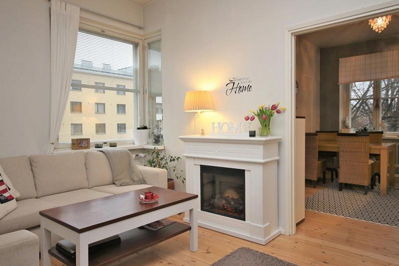 В Финляндии отметили снижение цен на дома и квартиры