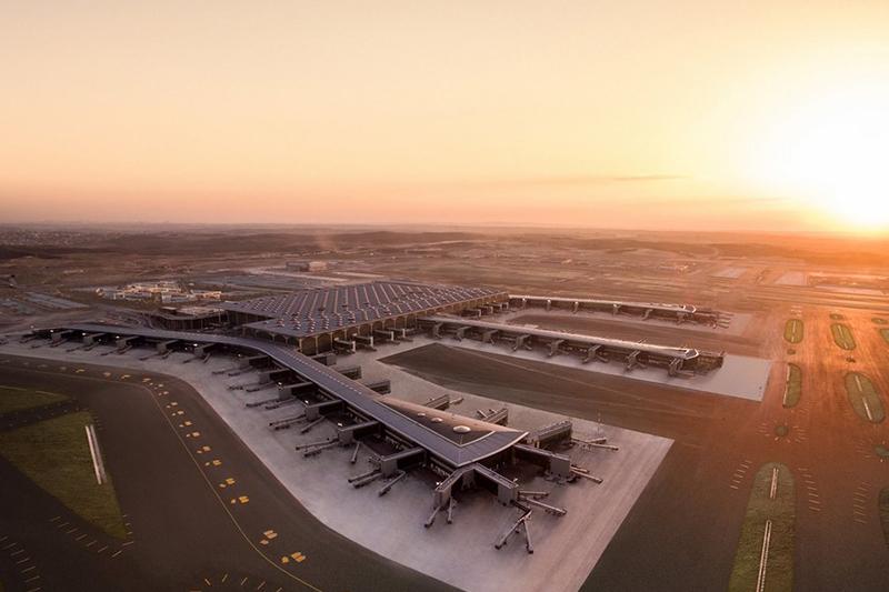 Новый аэропорт Турции может положительно повлиять на рынок недвижимости