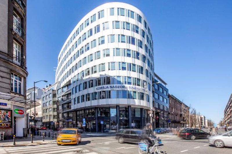 Generali Real Estate приобретает офисное здание в Польше