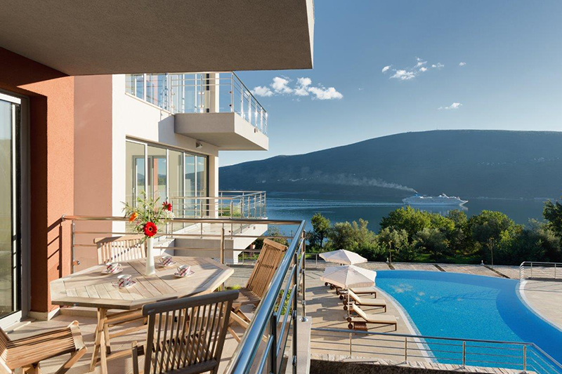 Основными покупателями черногорской недвижимости являются иностранцы