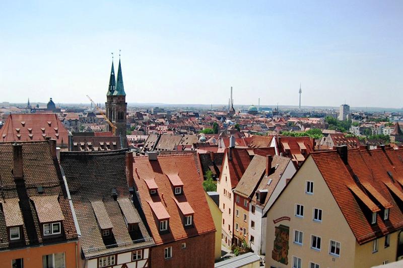 Principal Real Estate покупает недвижимость в Германии