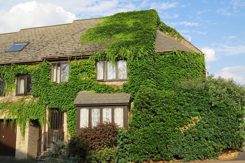 Legal & General инвестирует британскую недвижимость