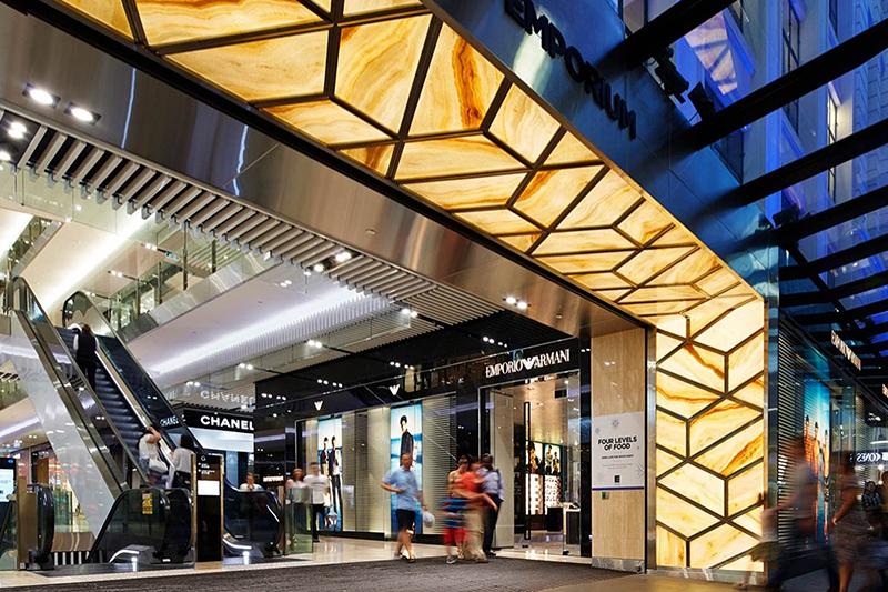 Европейский рынок торговых центров расширяется