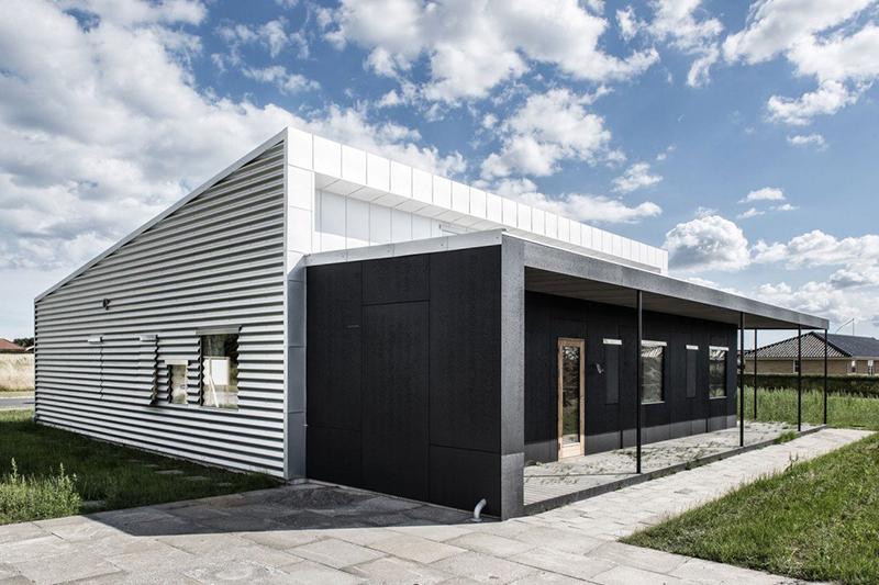 Starz Real Estate приобретает недвижимость в Дании