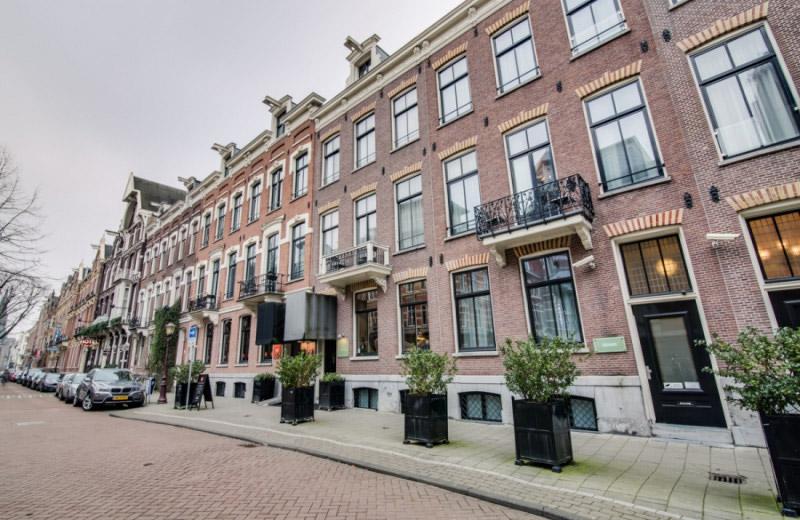 Catalonia Hotels & Resorts приобретает гостиницу вНидерландах