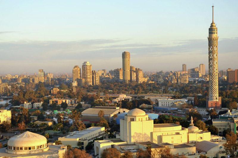 В Египте зафиксировали снижение цен на квартиры и дома