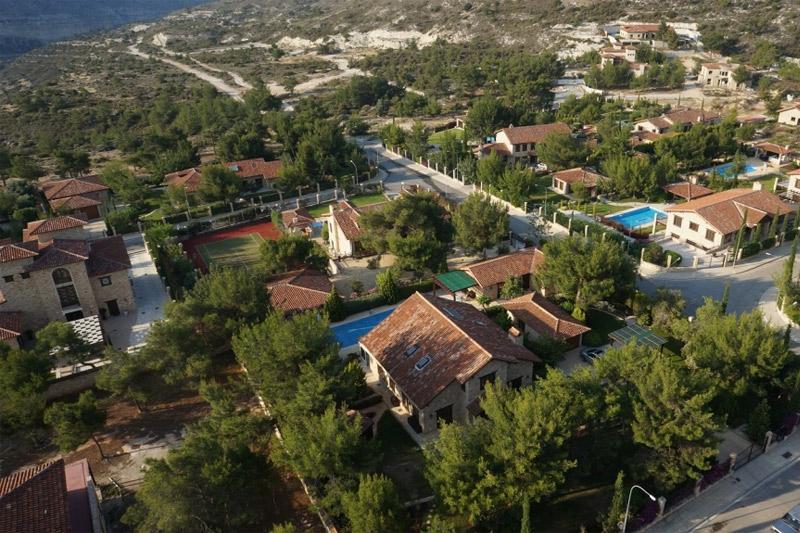 На Кипре зафиксировали увеличение количества новых домов