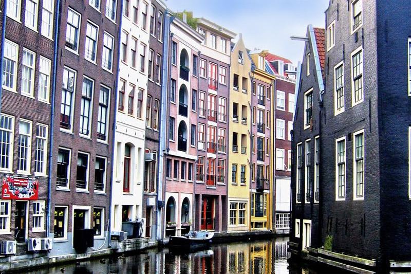 ВНидерландах подскочил ценник нажилые помещения