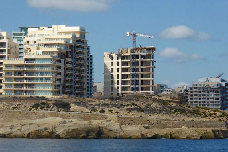 НаМальте вырос ценник нажилую недвижимость