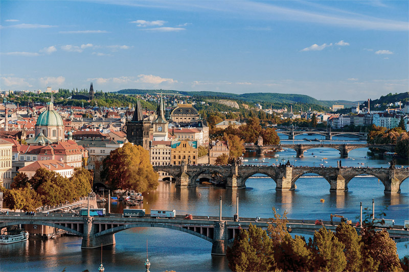 TPG иContera займутся развитием вЕвропе инфраструктурных объектов