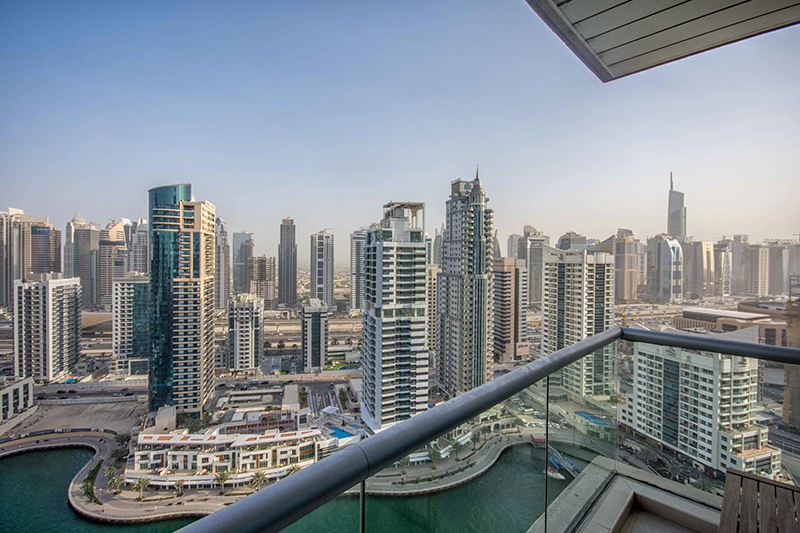 В ОАЭ продолжает дешеветь жилая недвижимость