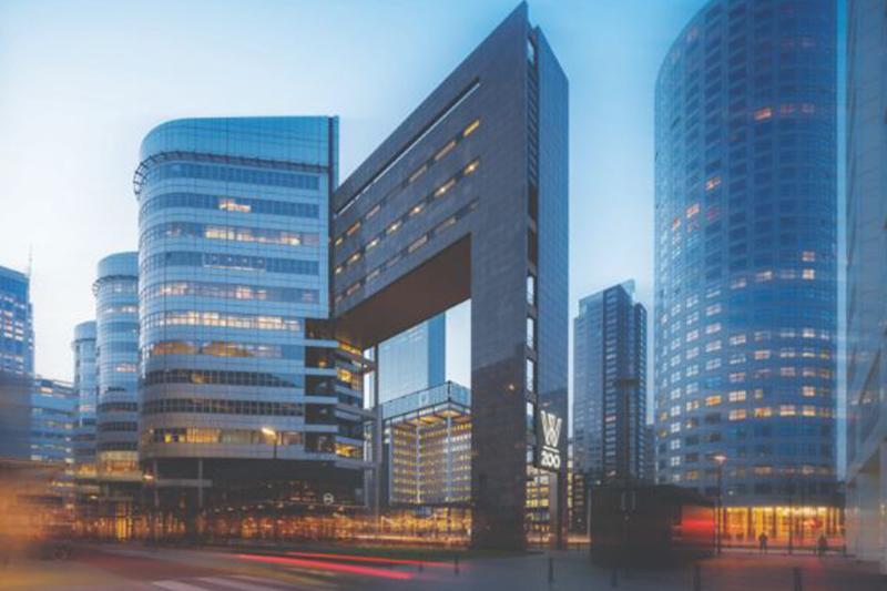 Neo Capital приобретает офисный комплекс в Нидерландах