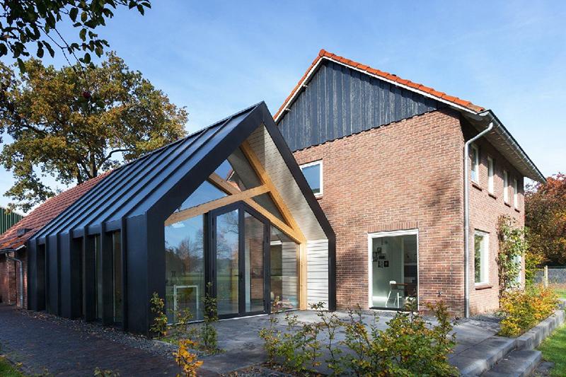 HFF инвестировала в голландскую недвижимость