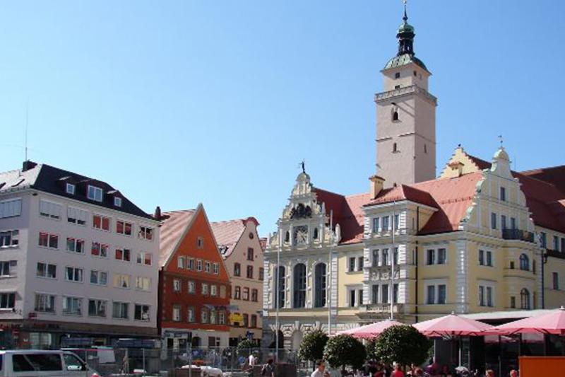 Cofinimmo приобретает недвижимость в Германии