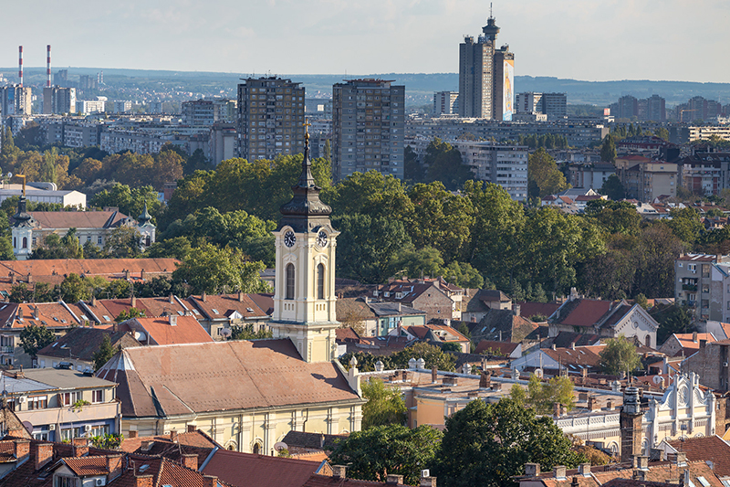 Arena Hospitality Group покупает гостиницу в Сербии