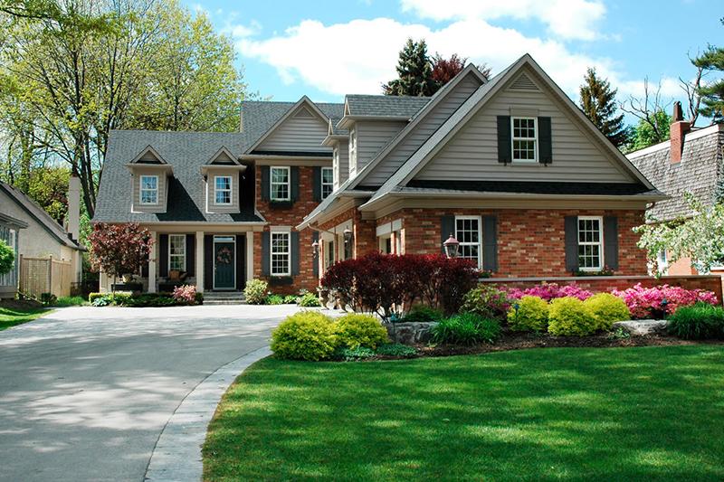Американская недвижимость по-прежнему растет в цене