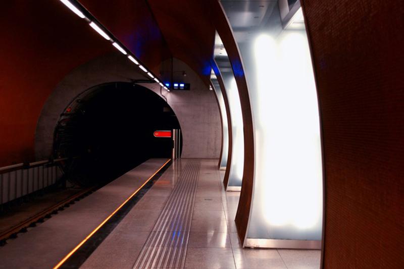 Powerchina заинтересована в строительстве сербского метрополитена в Белграде
