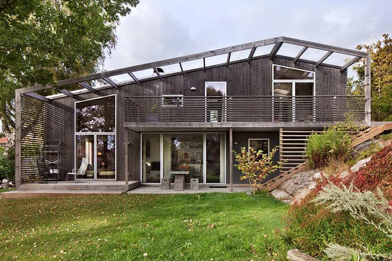 M&G Real Estate инвестирует в шведскую недвижимость