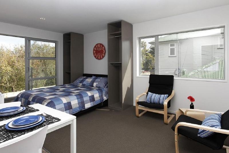 Skanska построит в Швеции студенческое жилье