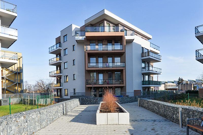 Эксперты уверены в стабилизации цен на недвижимость в Чехии