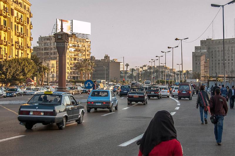 ВЕгипте дешевеет недвижимость
