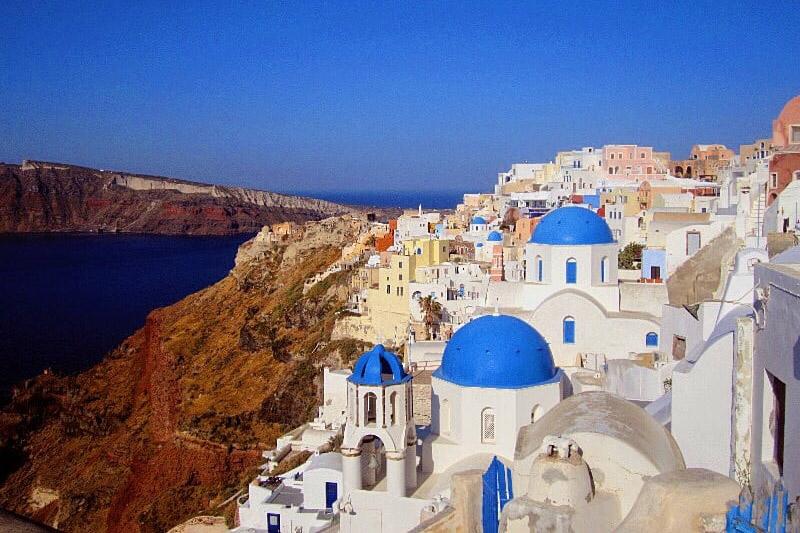 Незаконная аренда жилья стала основной проблемой дляГреции