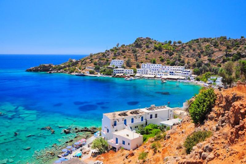 Иностранцы активно покупают недвижимость на греческих островах