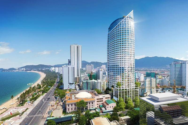 Вьетнам привлекают все больше крупных инвесторов в недвижимость