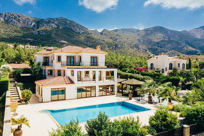 Иностранцы меньше стали интересоваться недвижимостью Кипра