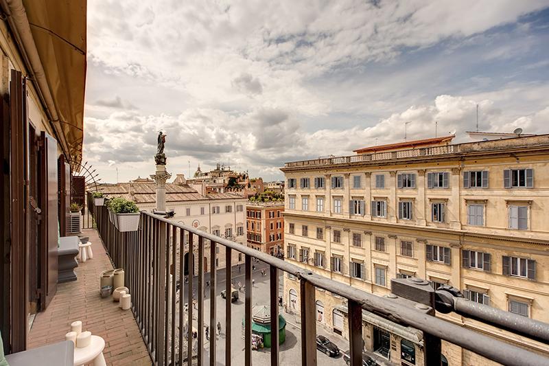 В Италии отмечено падение цен на жилье