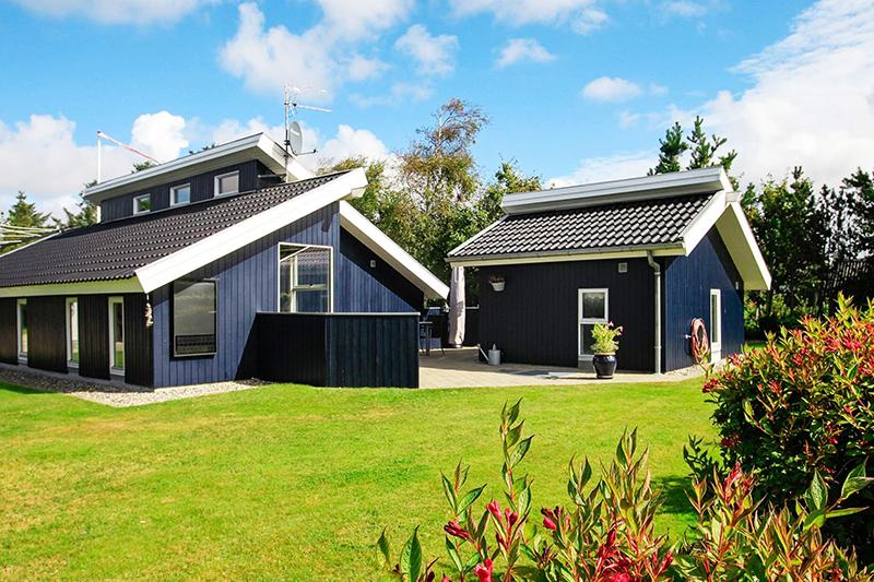 Датчане могут рассчитывать на возвращение средств за ипотеку